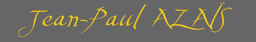 Jean-Paul Azaïs